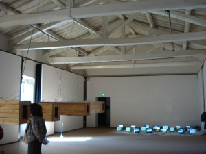Fondazione Ragghianti - Lucca